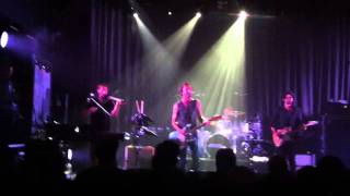 dEUS - Sister Dew   [Live at KOKO, London - 2011-10-11]