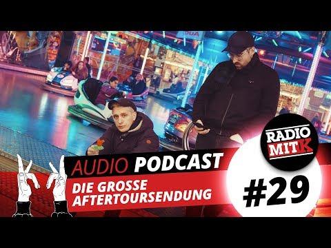Kraftklub - Zurück von Tour - Radio mit K - Episode 29