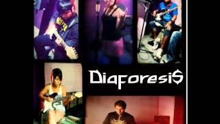 Diaforesis - Las nalgas de la chata