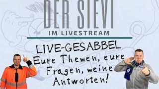 LIVE-GESABBEL #009