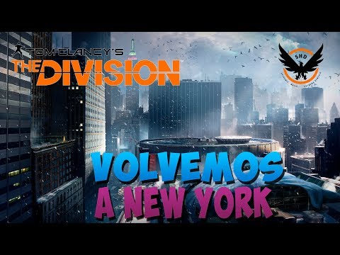 STREAMING VOLVEMOS A NEW YORK - THE DIVISION -  MRGARBANSO