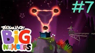 DragonBox BIG Numbers #7! Game review! Gold mine!