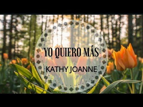 Kathy Joanne -