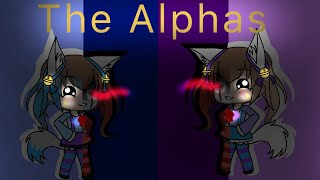 The Alphas |GLMM| (original) (read description)