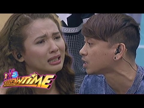 Its Showtime: Will Karylle complete her task?