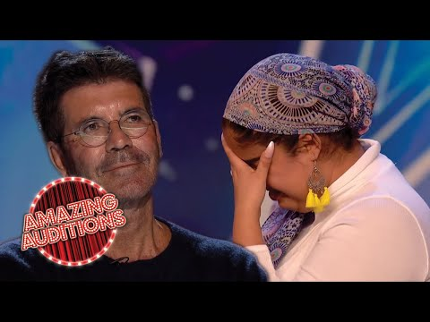 INSPIRING Auditions That STUNNED The World | Amazing Auditions