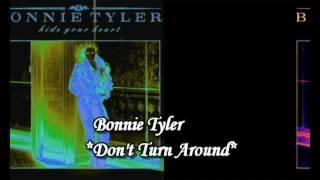 Bonnie Tyler**Don