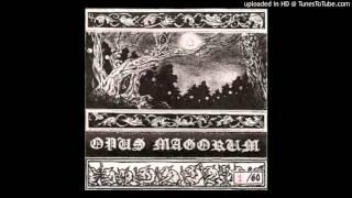 Opus Magorum Journey Of The Psychonaut
