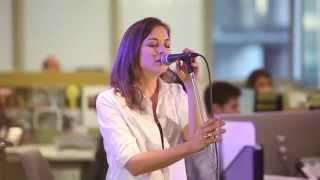 El Porvenir - Marlango - Música en la redacción