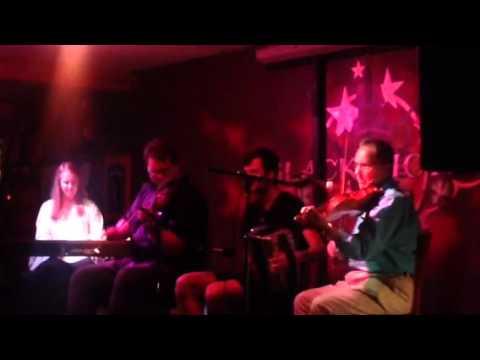 Dylan Foley, Dan Gurney, Kathleen Boyle & Seamus Connolly