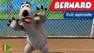 Bernard Bear - 141 - Football 2