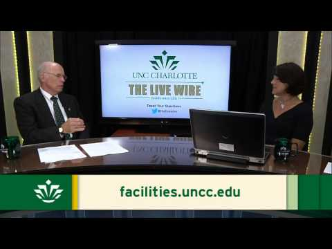 The Live Wire - Facilities Management