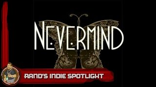 Nevermind Review (Xbox One) | Rand's Indie Spotlight