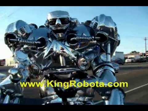 Real Steel Part 2 Youtube
