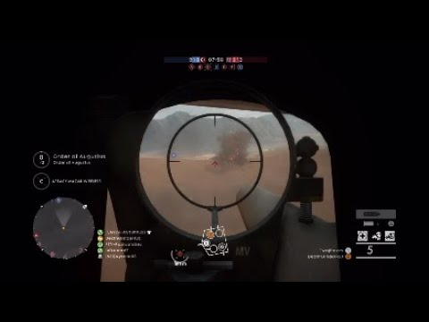 Battlefield™ 1 - Tanker, Torpedo Boat Highlights & AT Mine Clips