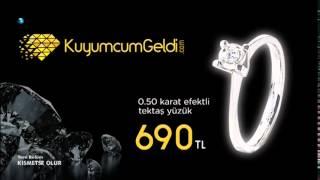 Kuyumcumgeldi.com KanalD Tv Kısmetse Olur Reklam Spotu