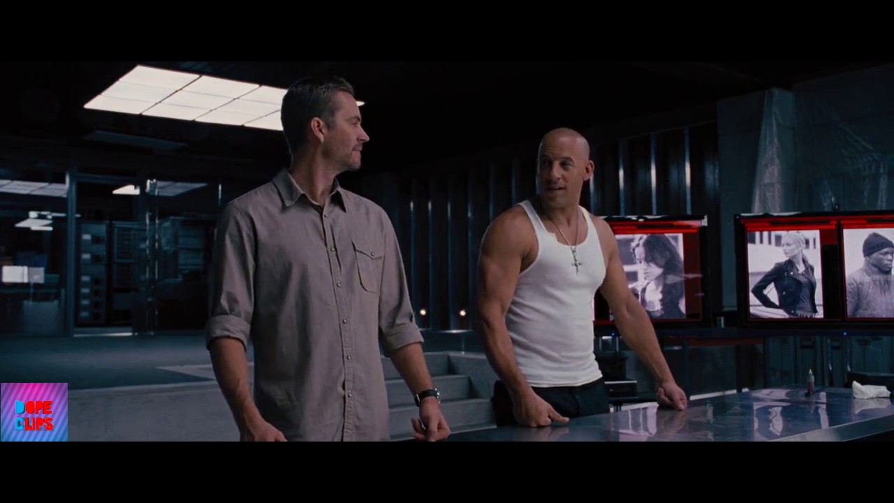 Download Fast & Furious 6   2013   Evil Twins (4/9) DopeClips