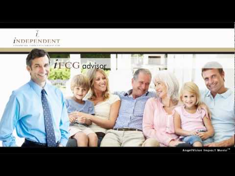 Life Insurance Agents You Can Depend On! Independent Financial Concepts Group (IFCG)