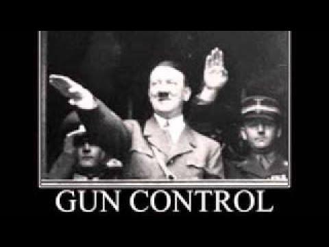 Origins Of Gun Control: Nazi Germany