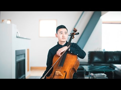 'Star Wars' Cello Medley - Nicholas Yee