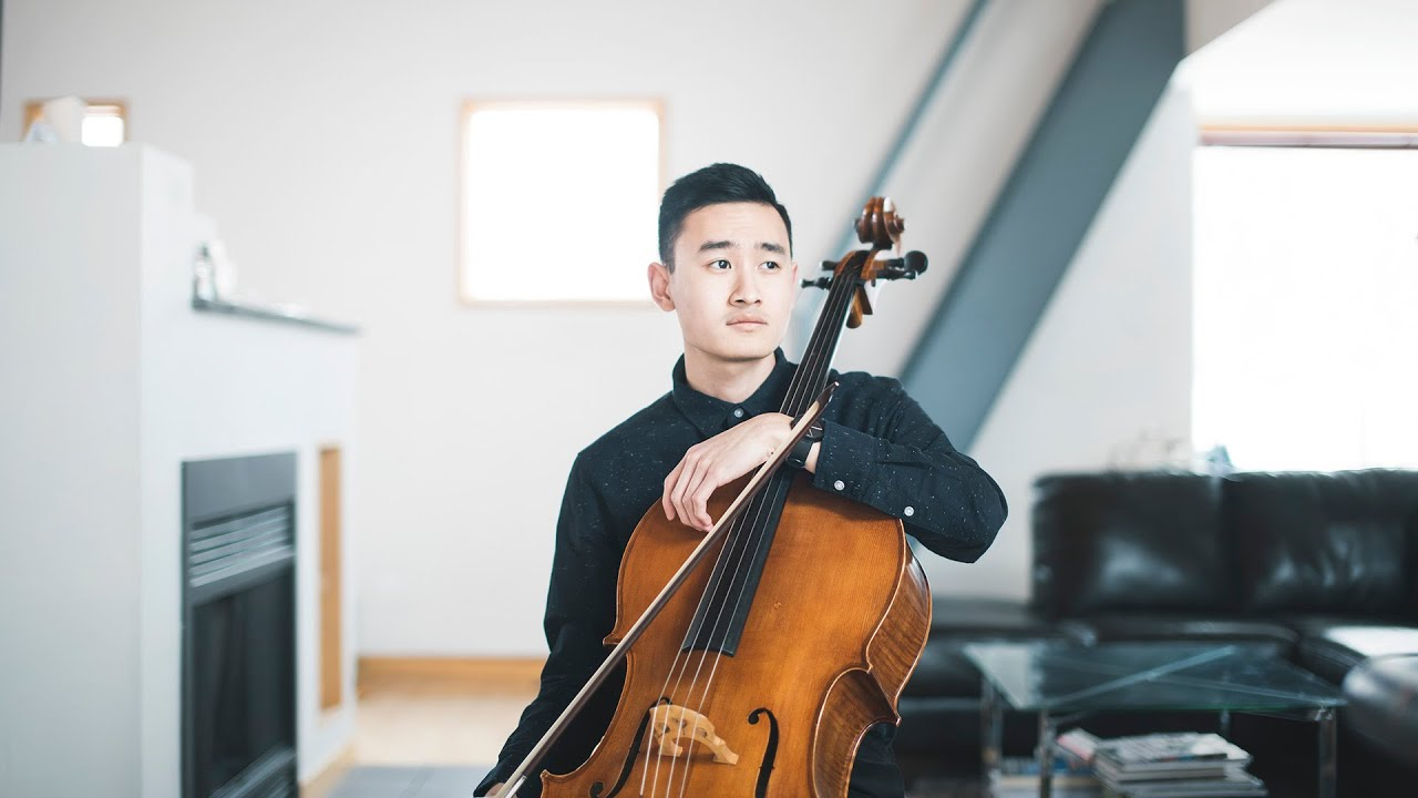 star wars cello medley nicholas yee youtube