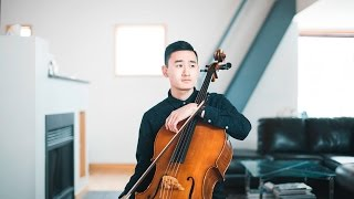 """Star Wars"" Cello Medley - Nicholas Yee"