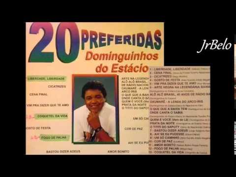 DISCOGRAFIA DOMINGUINHOS BAIXAR DE
