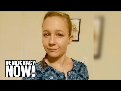 Download Youtube: NSA Contractor Charged for Leak After Intercept Exposé Reveals Russian Cyberattack of 2016 Election