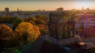 Filmportrait: Technische Universität München
