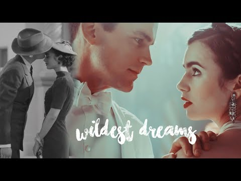 ▶ Cecelia & Monroe   Wildest Dreams