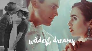 Download Video ▶ Cecelia & Monroe | Wildest Dreams MP3 3GP MP4