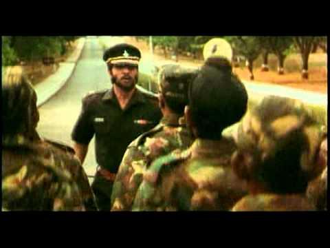 Himmat Kabhi Na Todenge (Promo) Major Saab Ft. Amitabh Bachchan