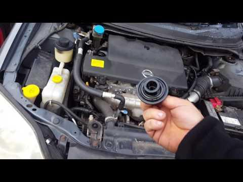 Контрактный двигатель Nissan Ниссан 2.2 YD22DDT Где купить Тест мотора