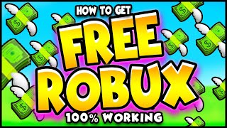 How To Get FREE ROBUX!! *100% WORKING 2020* Unlimited ROBUX FREE!! Prezley!