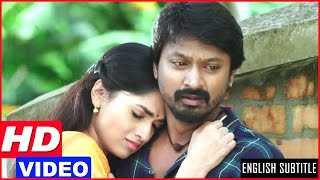 Vanmam Tamil Movie - Kreshna and Sunaina meet in secrecy