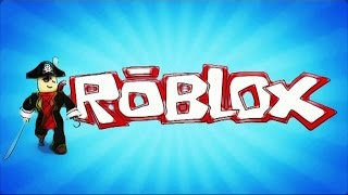 Roblox: w/Andrei Ep.1