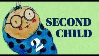 Second Child (HIT RECORD ON TV WITH JOSEPH GORDON-LEVITT)