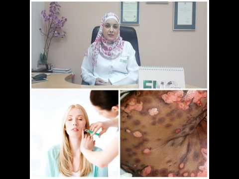 Emirates Medical Center Whitening Injections