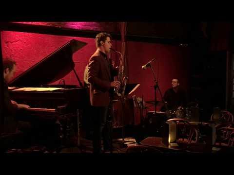 David Leon Quartet  Rockwood Stage 1