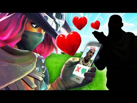 Calamity Has A... BOYFRIEND?! | A Fortnite Film