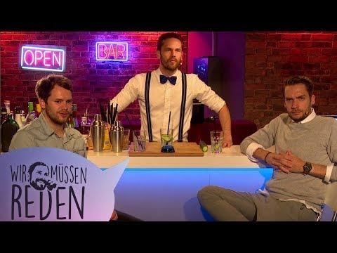 Thema: Reue | Wir Müssen Reden Staffel 2 mit Gunnar, Mark & Krys