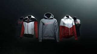 NIKE - Product Unveil Social Video