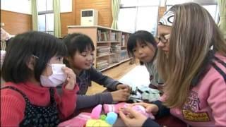 「つながる笑顔 富山NPOチャンネル」 第1回【国際交流・支援活動編】...