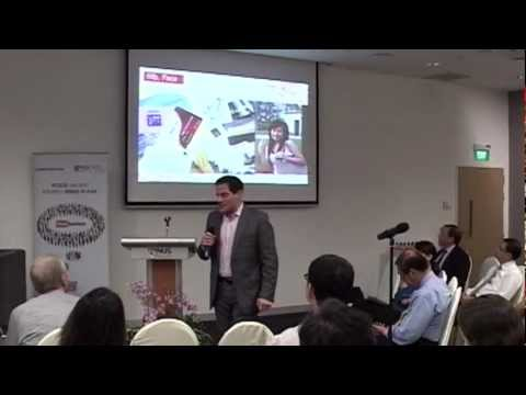 The Three Golden Rules Of Marketing In China: Tom Doctoroff - 营销中国的三大黄金法则:Tom Doctoroff