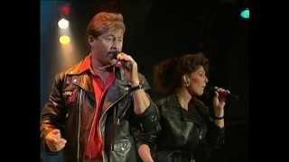 BZN - Yeppa (live 1991)