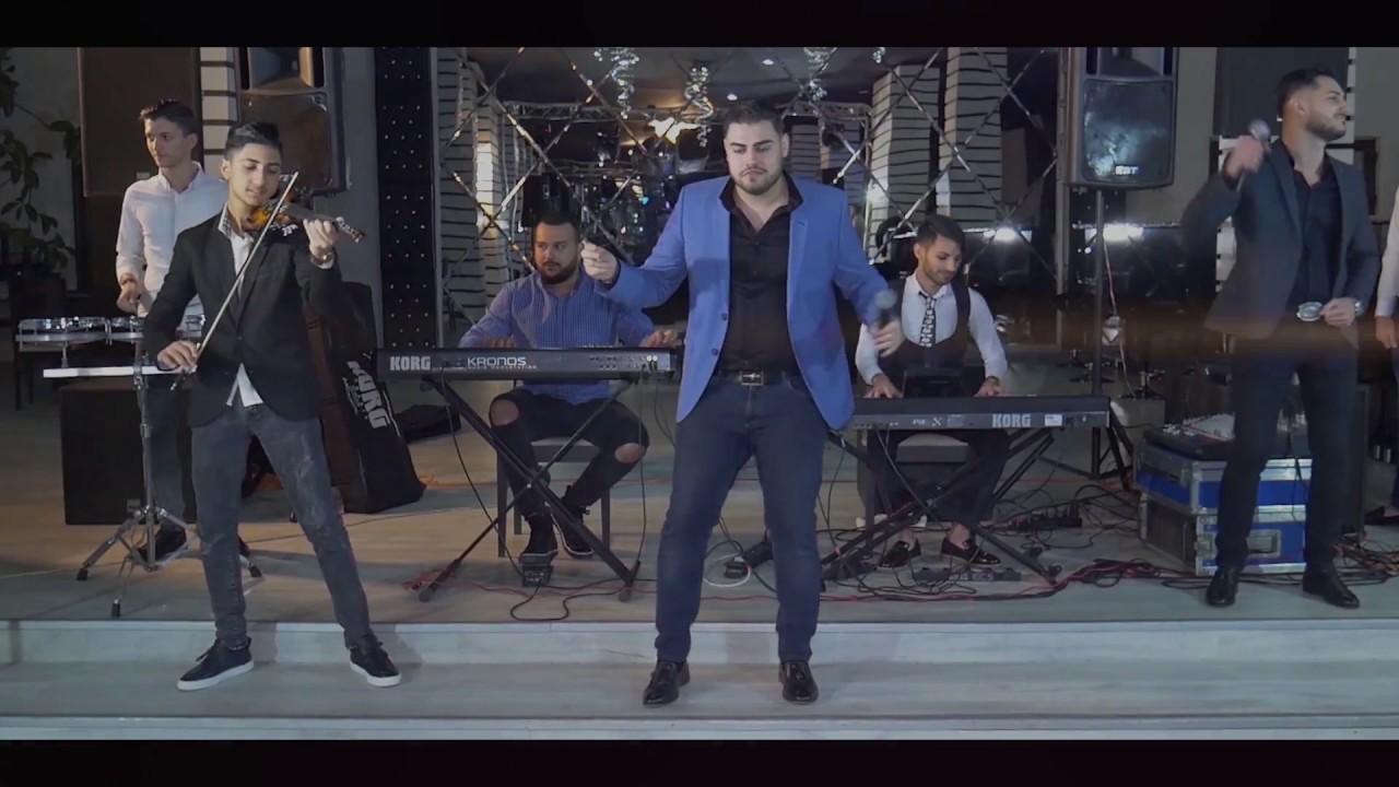 Iuly Neamtu - Cu tine sunt fericit 2017 ( Video Live )