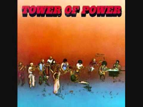 Tower Of Power  -  Will I Ever Find A Love