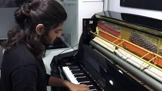 Some Sand... (Piano Improvisation - SOFT PIANO MUSIC)