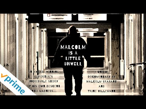 Malcolm Is A Little Unwell   Trailer   Available Now