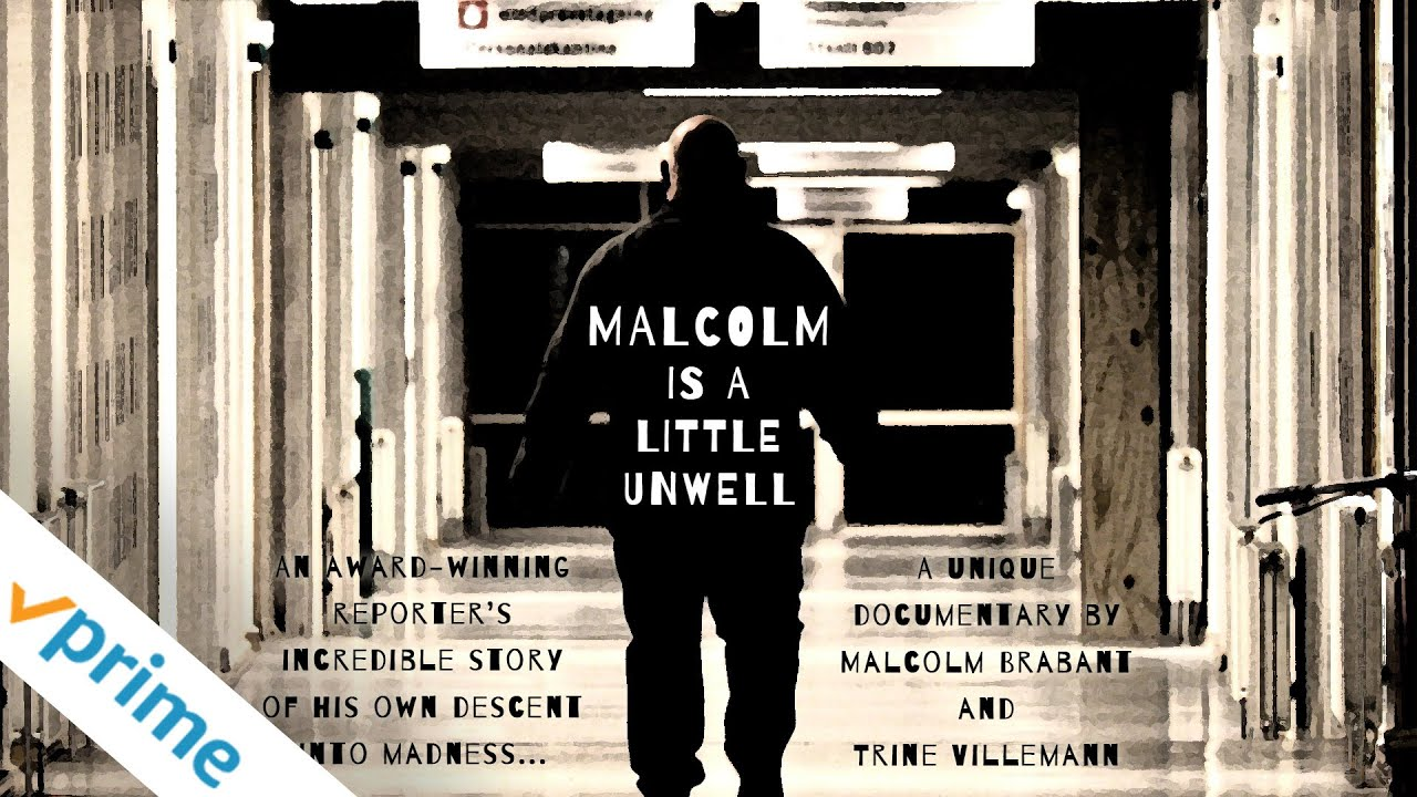 Malcolm is a Little Unwell | Trailer | Available Now